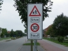 Graffiti Schild 2