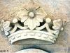 Feinstsandstrahlen Krone 3